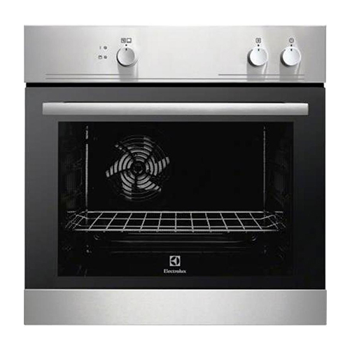 Electrolux gas oven