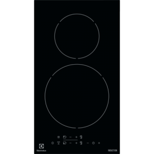 Electrolux induction hob
